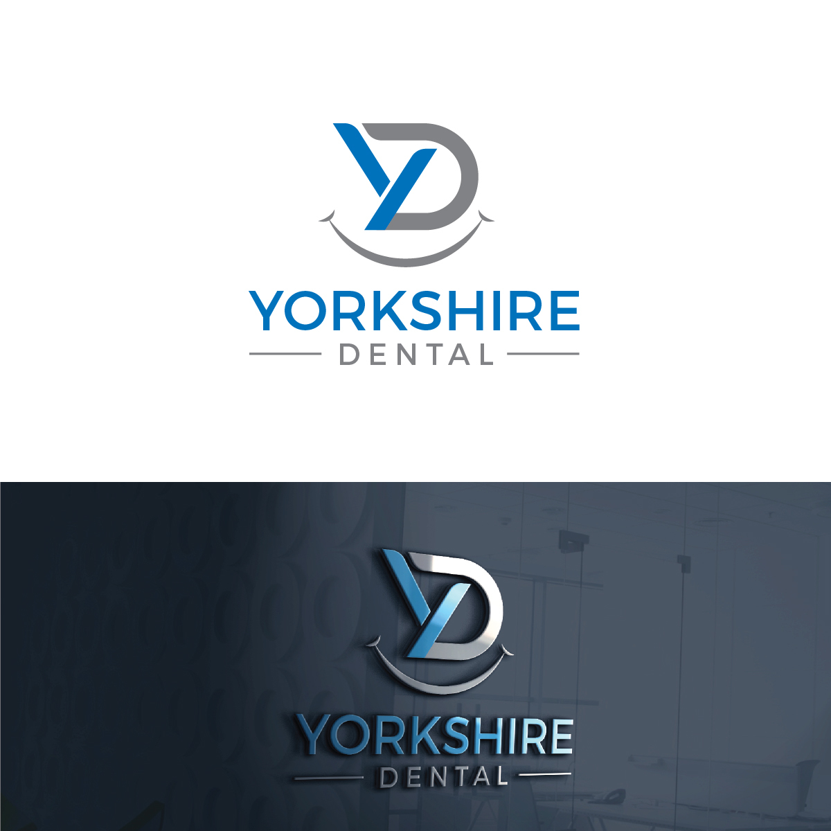 Winning Entry #25 for Logo Design contest - Dental Logo Design required - original