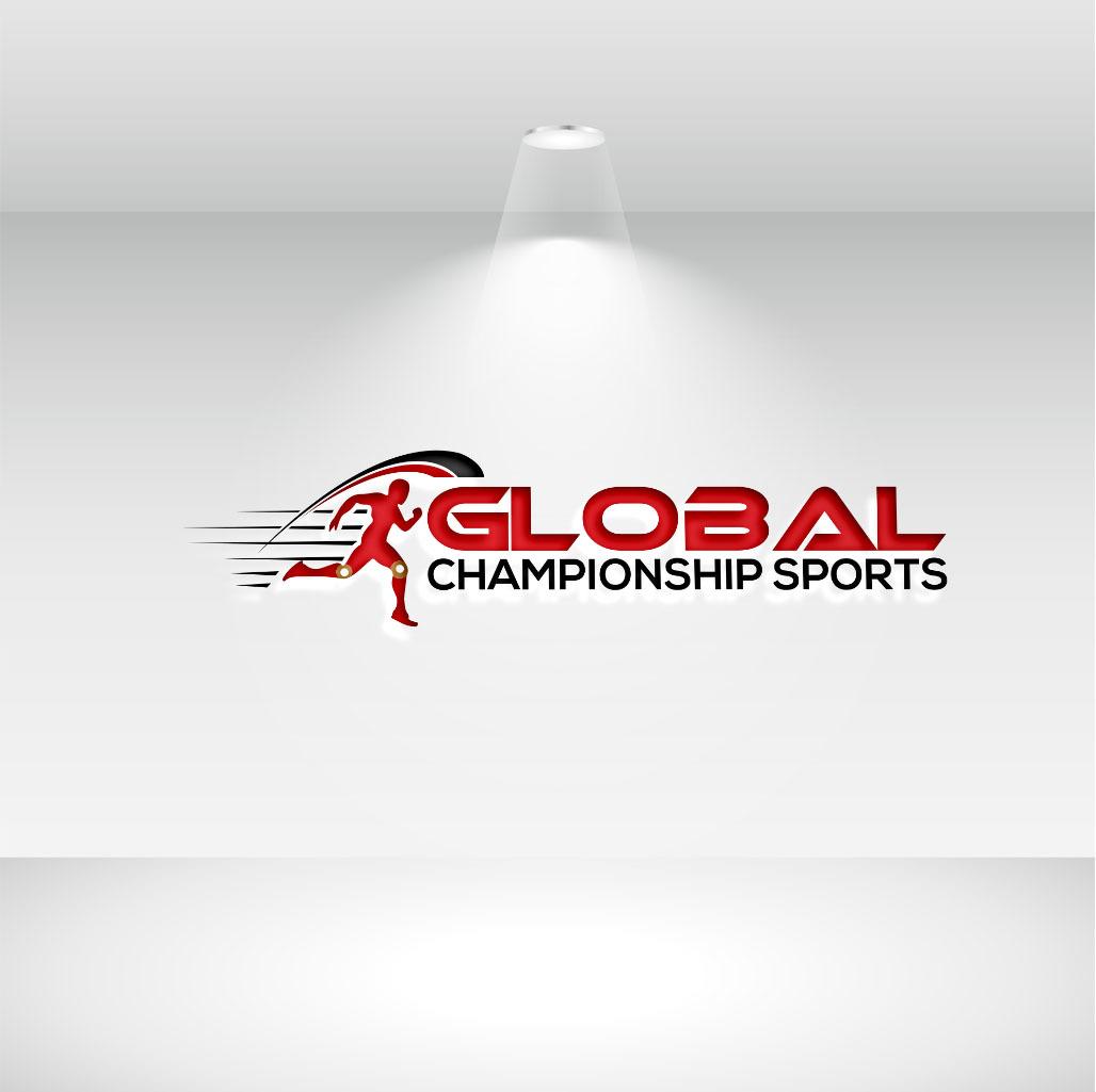 Participating Entry #87 for Logo Design contest - Sport Logo Design required - original