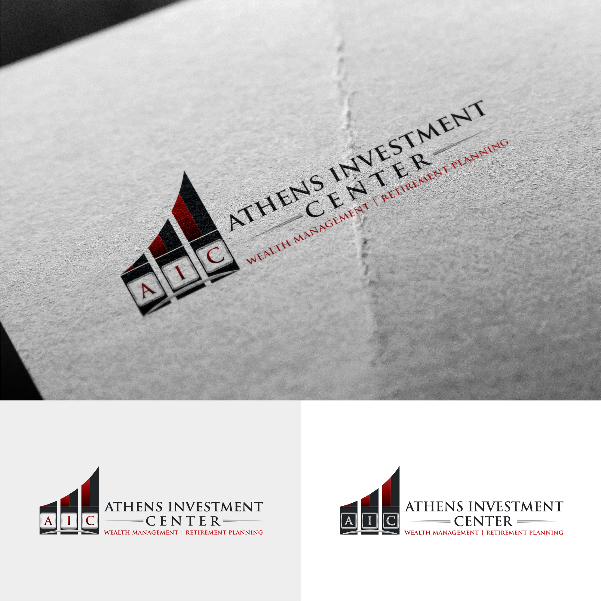 Winning Entry #338 for Logo Design contest - Accounting & Financial Logo Design required - original