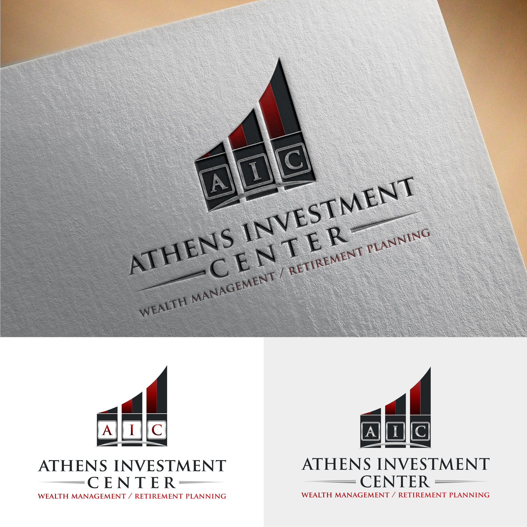 Participating Entry #323 for Logo Design contest - Accounting & Financial Logo Design required - original