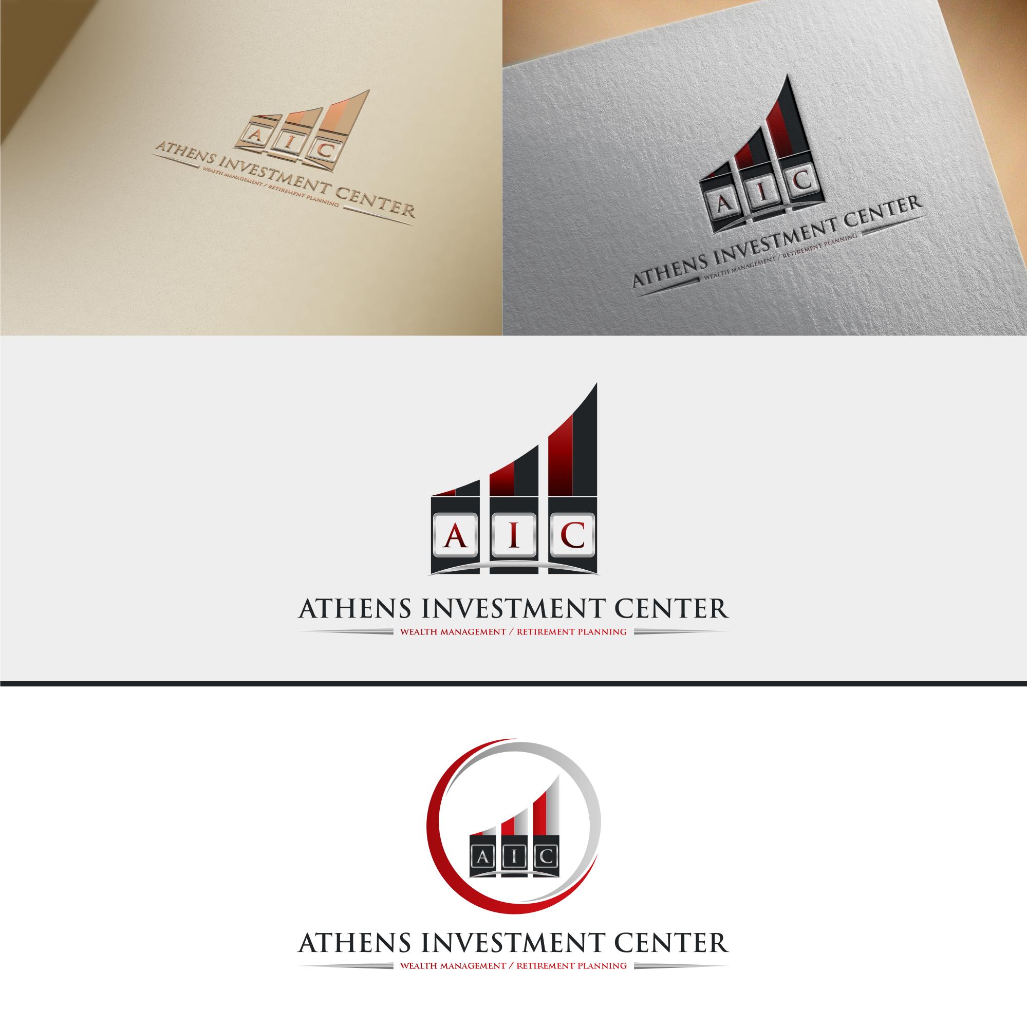 Participating Entry #282 for Logo Design contest - Accounting & Financial Logo Design required - original
