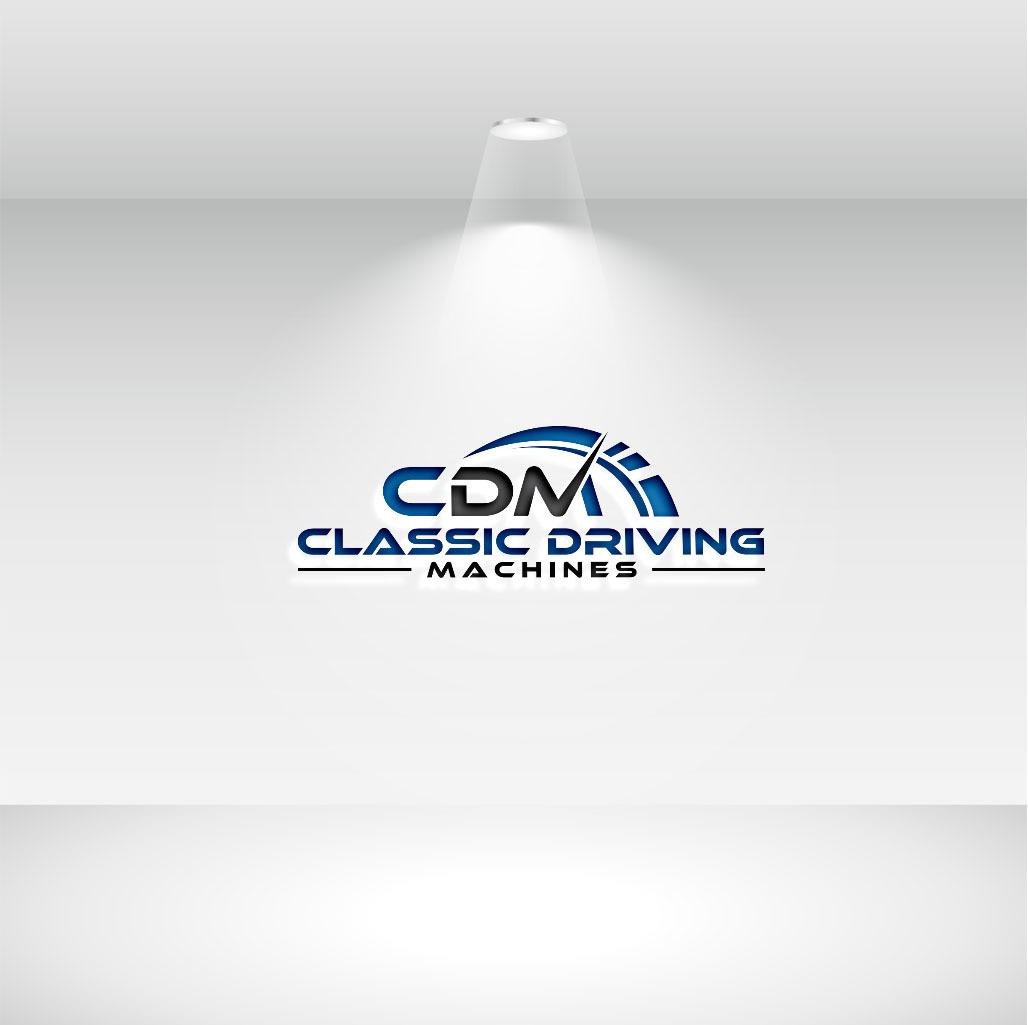 Winning Entry #217 for Logo Design contest - Automotive Logo Design required - original