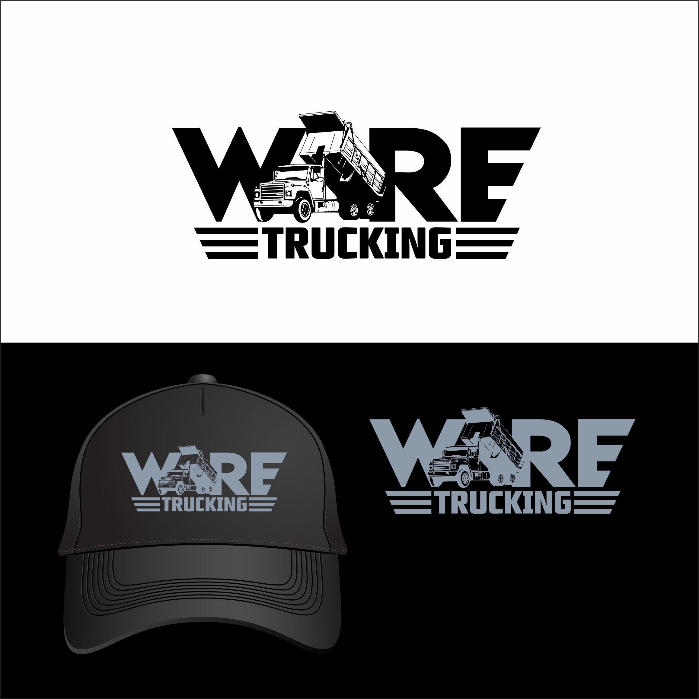 Winning Entry #157 for Logo Design contest - Trucking Logo Design required - original