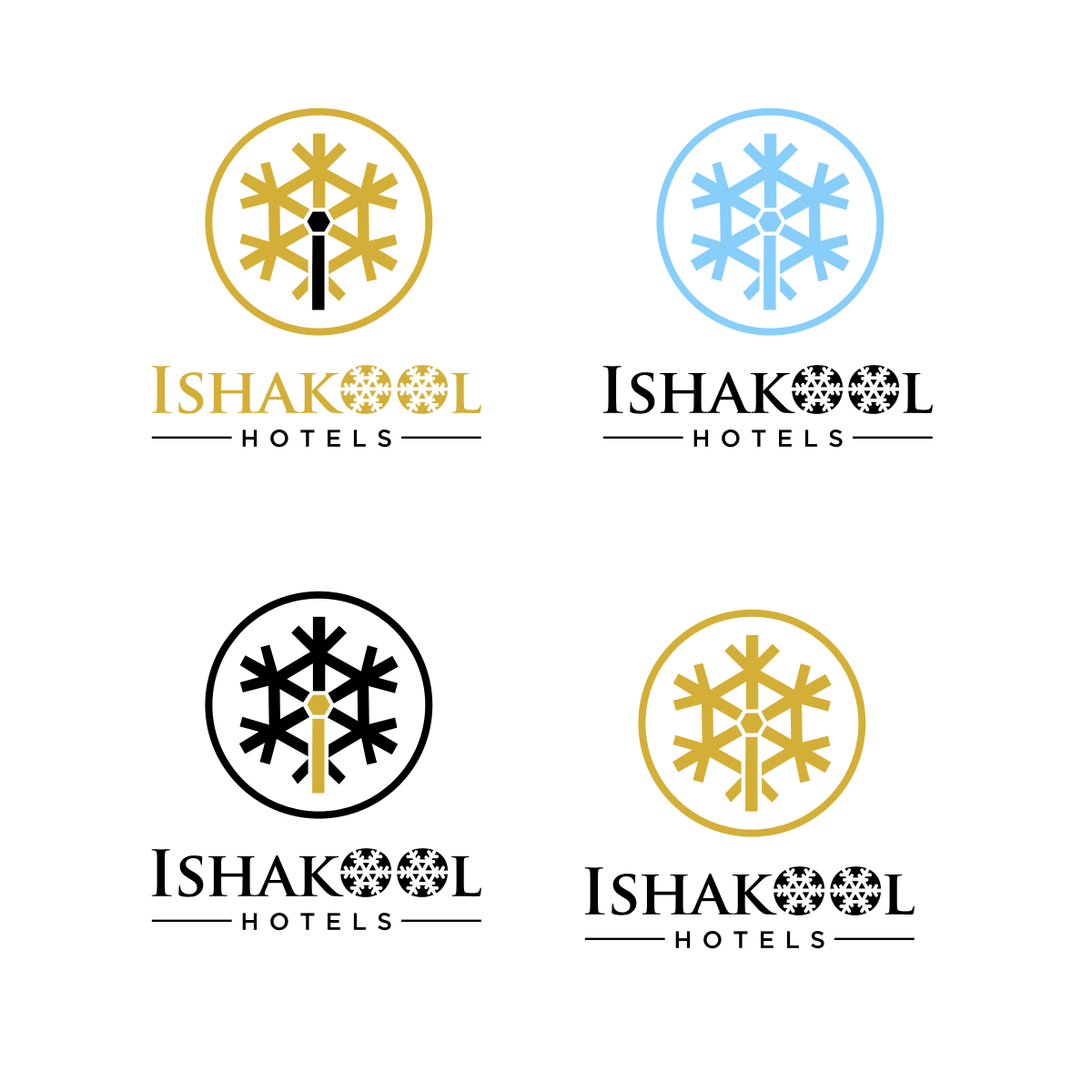 Winning Entry #8 for Logo & Social Media Pack contest - Travel & Hotel Logo & Social Media Pack Contest - original