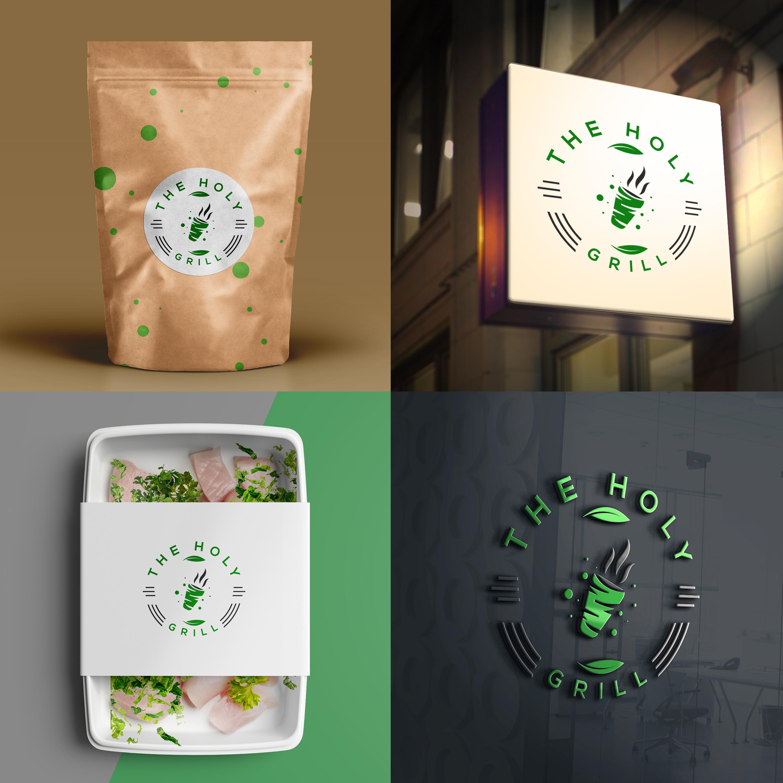 Winning Entry #94 for Logo Design contest - Restaurant Logo Design required - original