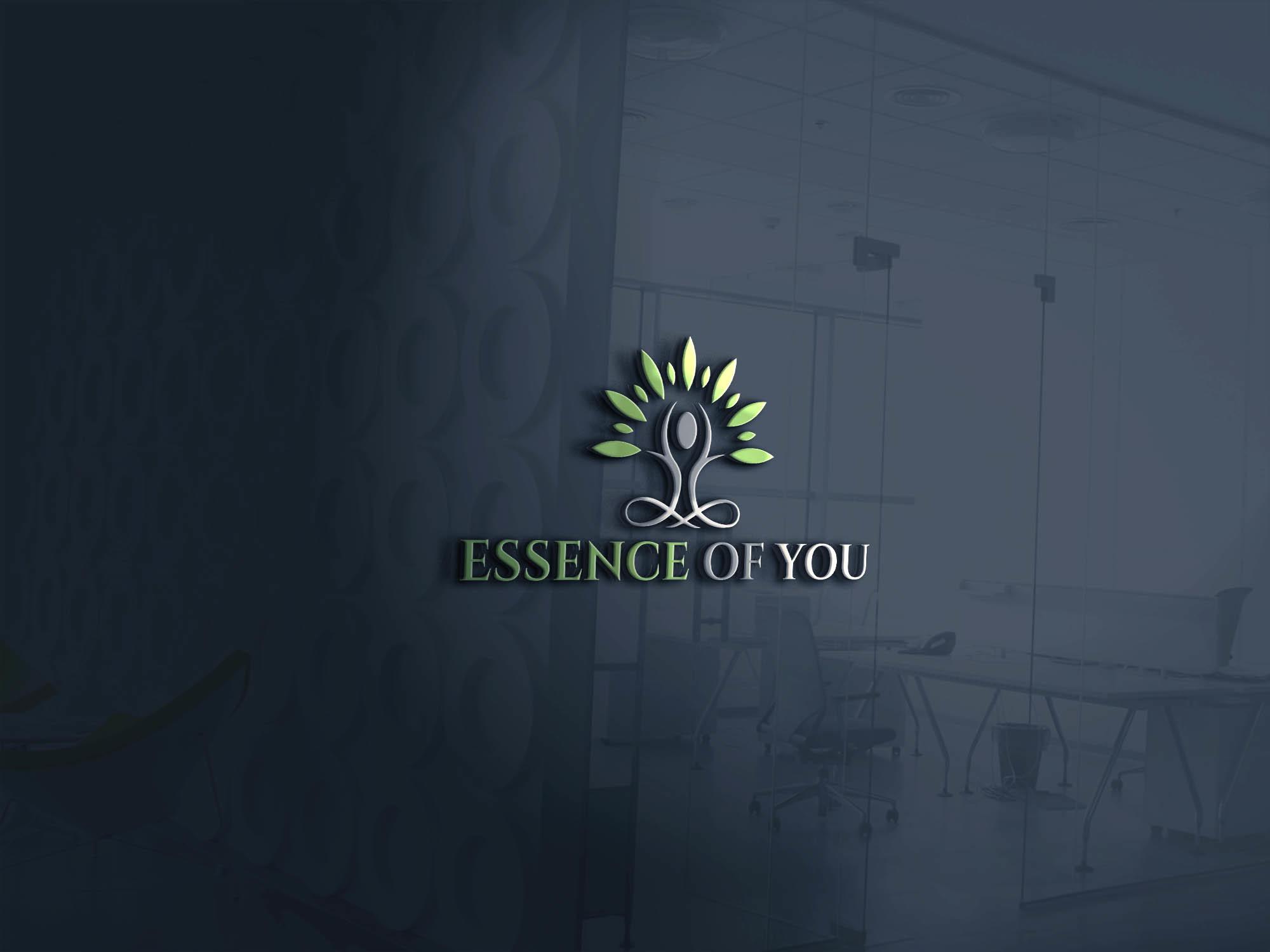 Winning Entry #258 for Logo Design contest - Yoga & Wellness Logo Design required - original