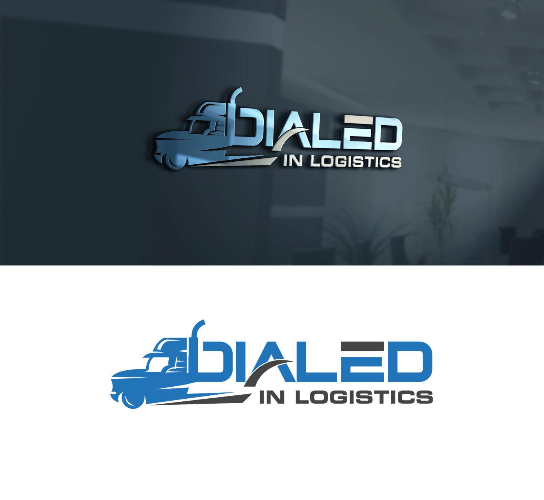 Winning Entry #212 for Logo Design contest - Trucking Logo Design required - original