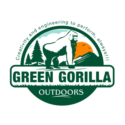 Winning Entry #19 for Logo Design contest - Outdoor Logo Design required - original