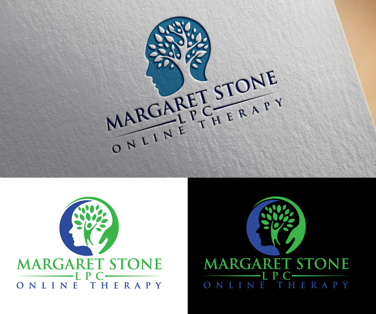 Winning Entry #157 for Logo Design contest - Counseling practice logo - original