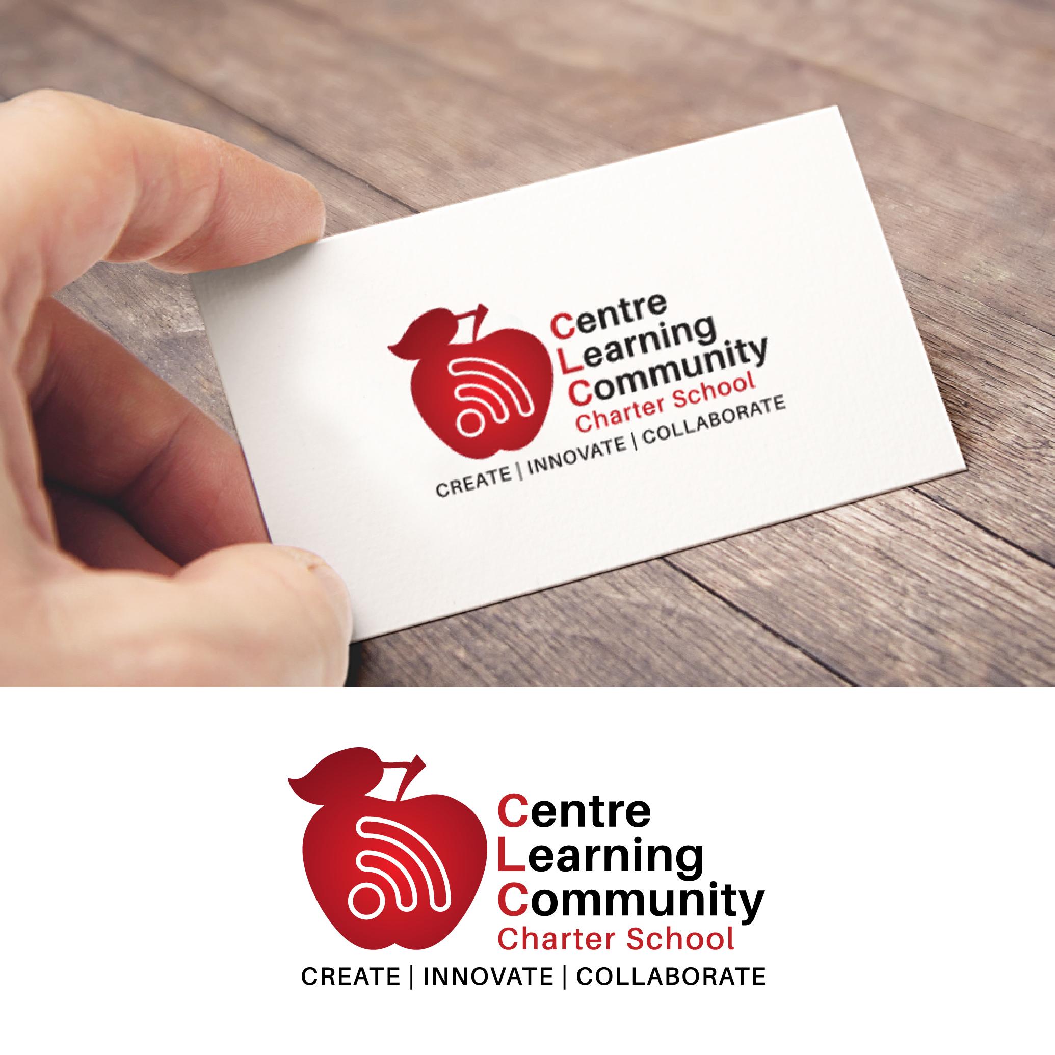 Winning Entry #144 for Logo Design contest - Modernized School Logo Design required - original