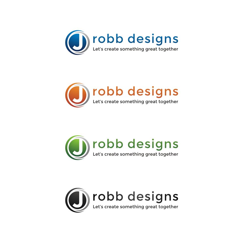 Winning Entry #55 for Logo Design contest - j•robb designs logo contest - original