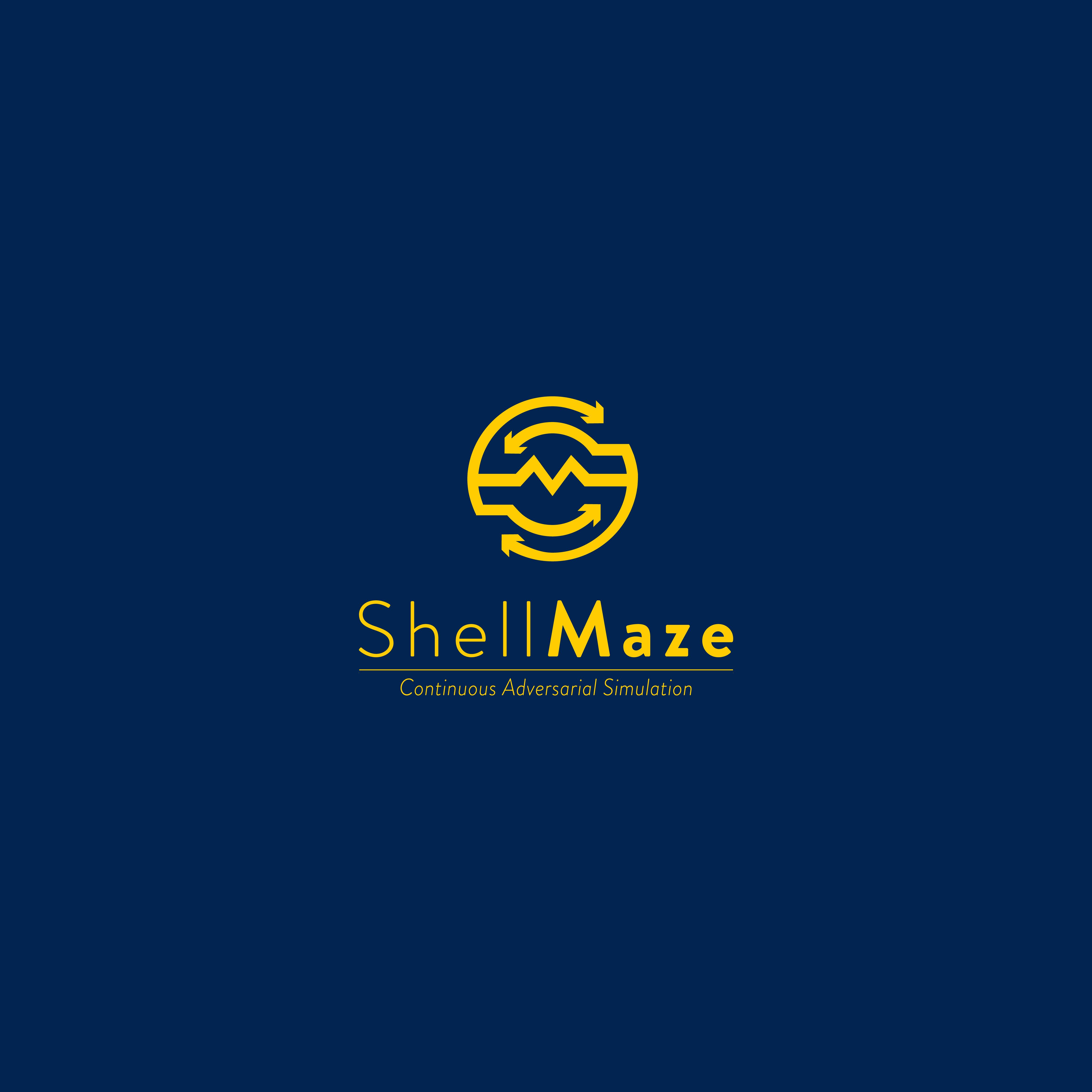 Winning Entry #159 for Logo Design contest - Security Logo Design required by ShellMaze - original