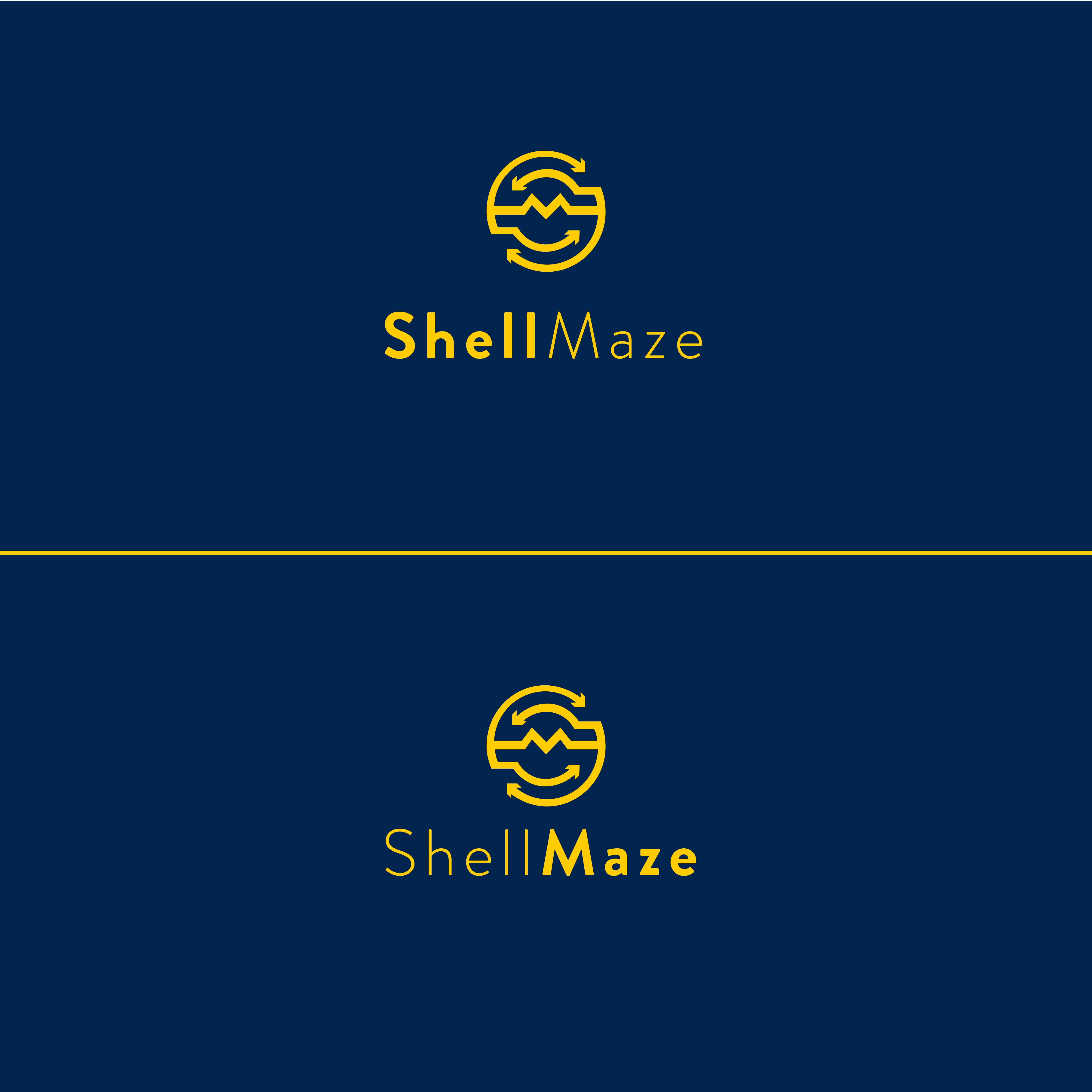 Participating Entry #18 for Logo Design contest - Security Logo Design required by ShellMaze - original