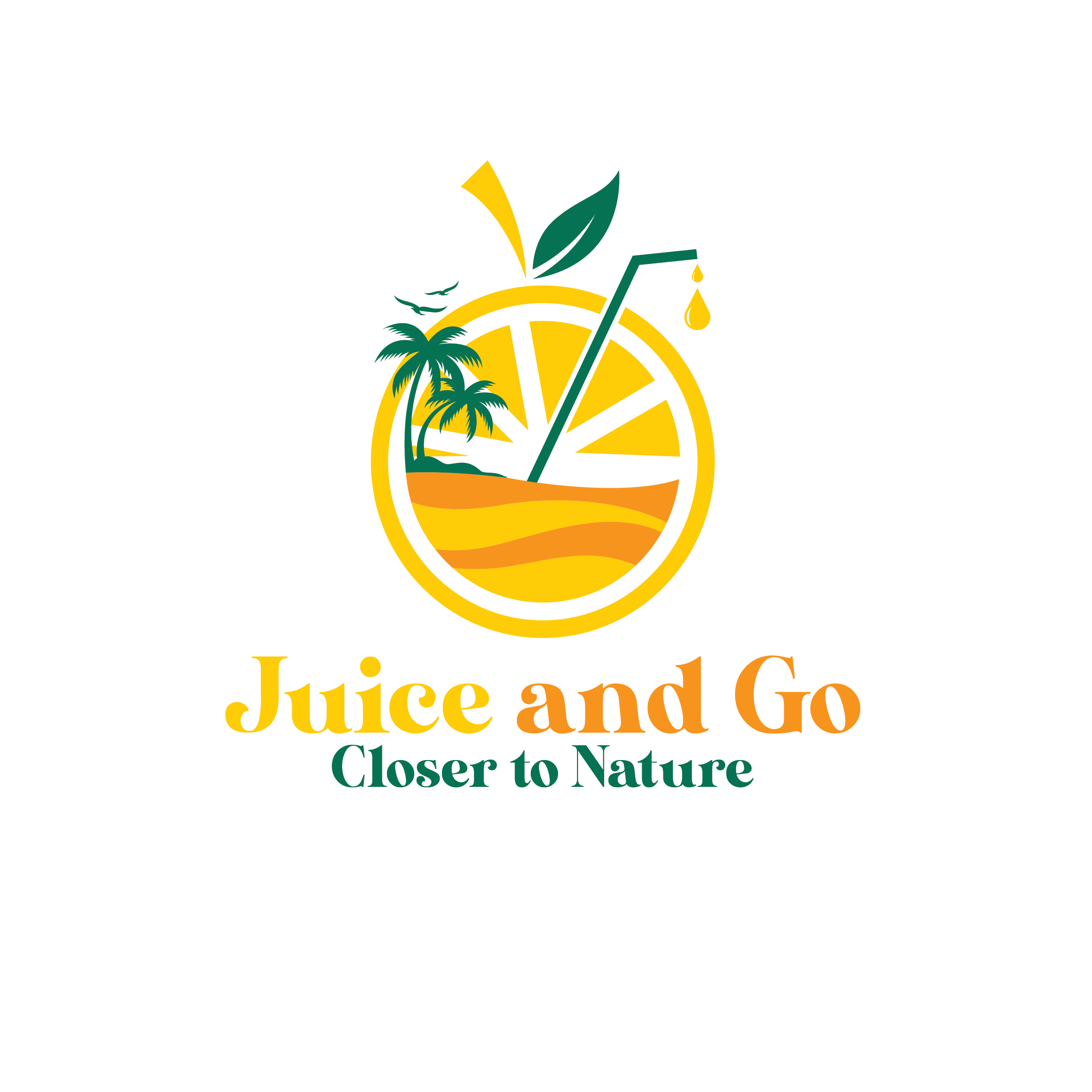 Winning Entry #2 for Logo Design contest - Food & Drink Logo Design required - original
