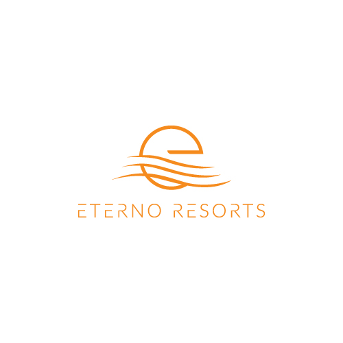 Winning Entry #29 for Logo Design contest - Travel & Hotel Logo Design required by Eterno Resorts - original