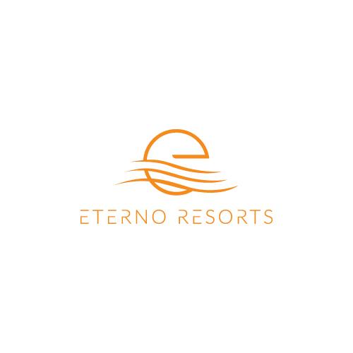 Winning Entry #29 for Logo Design contest - Travel & Hotel Logo Design required by Eterno Resorts - original