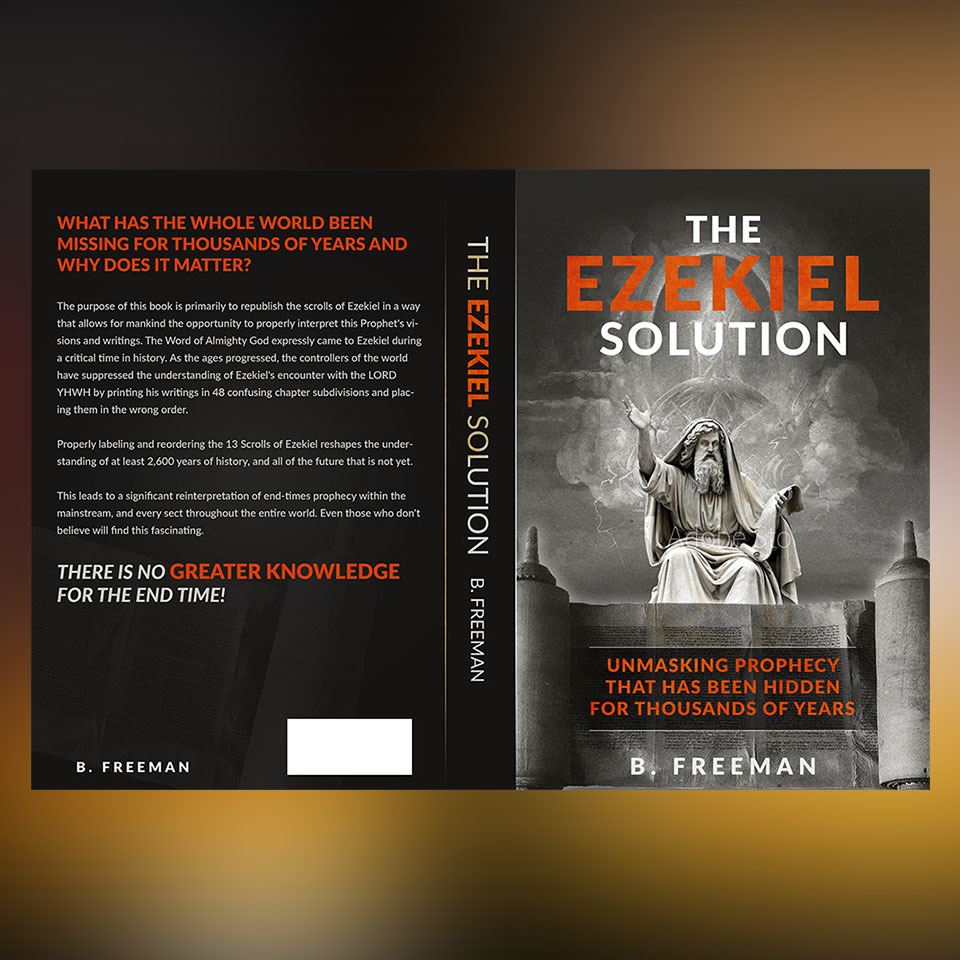 Participating Entry #31 for Book cover Design contest - Religious Book cover Design required - original