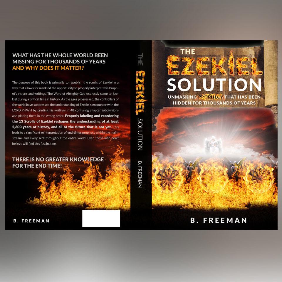 Participating Entry #41 for Book cover Design contest - Religious Book cover Design required - original