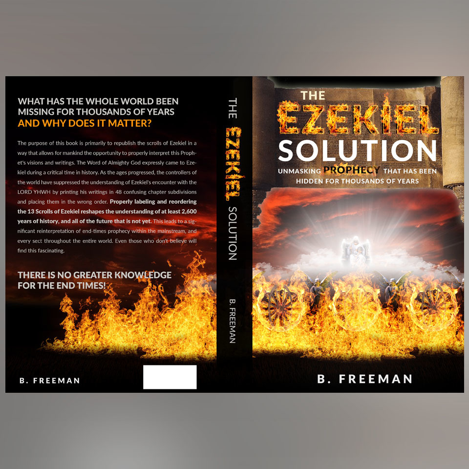 Participating Entry #68 for Book cover Design contest - Religious Book cover Design required - original