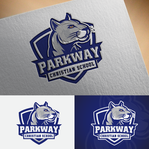 Winning Entry #134 for Logo Design contest - Parkway  - original