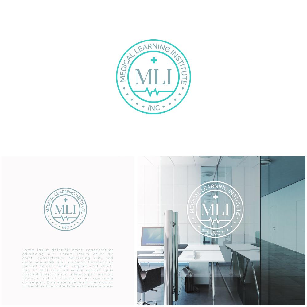 Winning Entry #71 for Logo & Brand Identity contest - Medical Education Logo & Brand Identity required - original