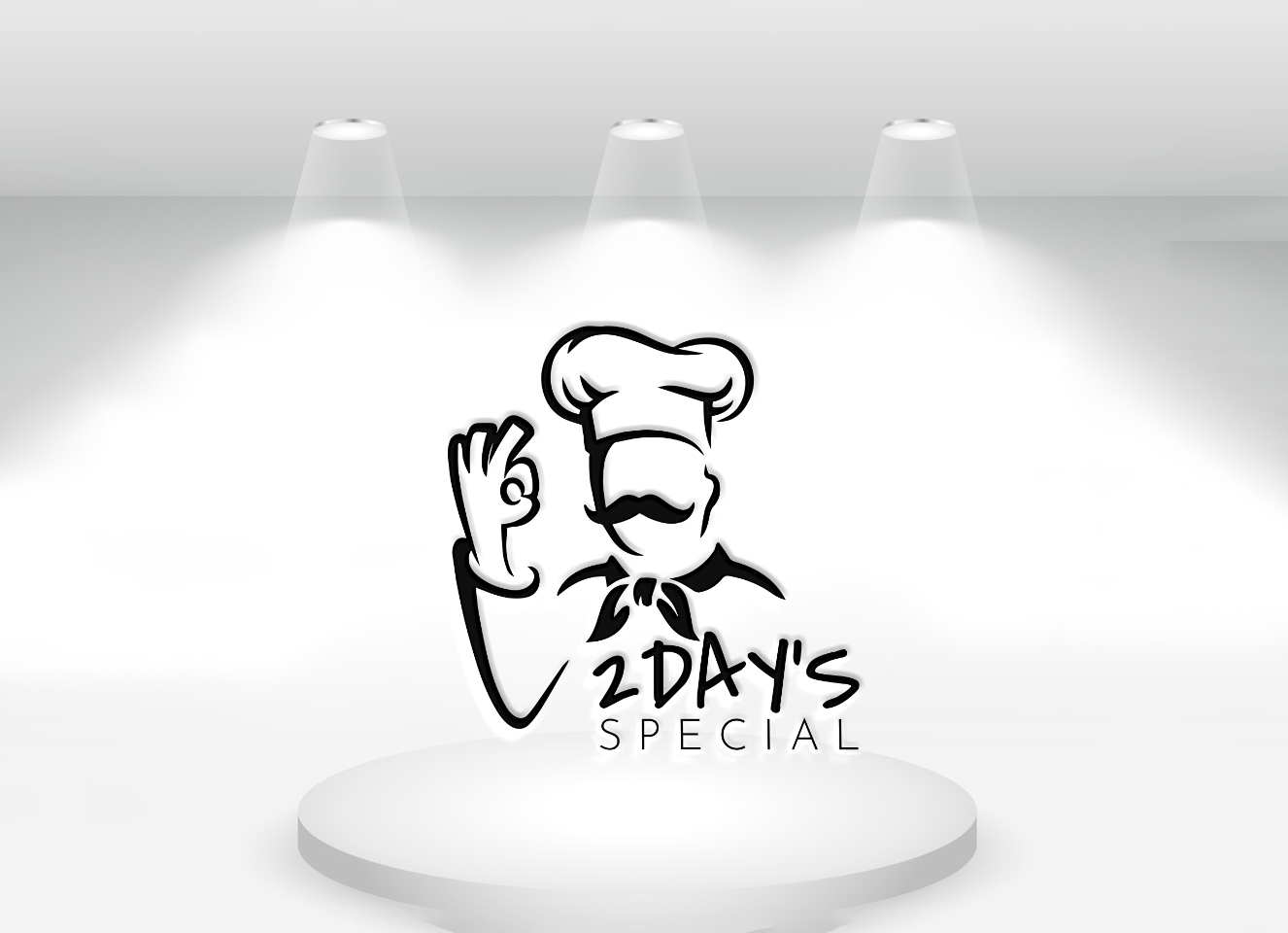 Winning Entry #24 for Logo Design contest - Restaurant Logo Design required - original