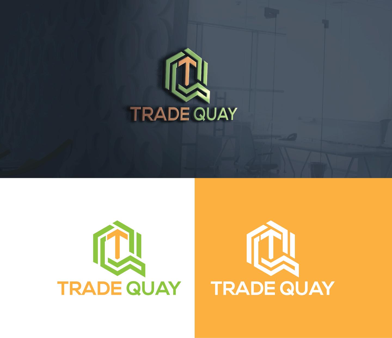 Participating Entry #35 for Logo Design contest - International Trade Logo Design required - original