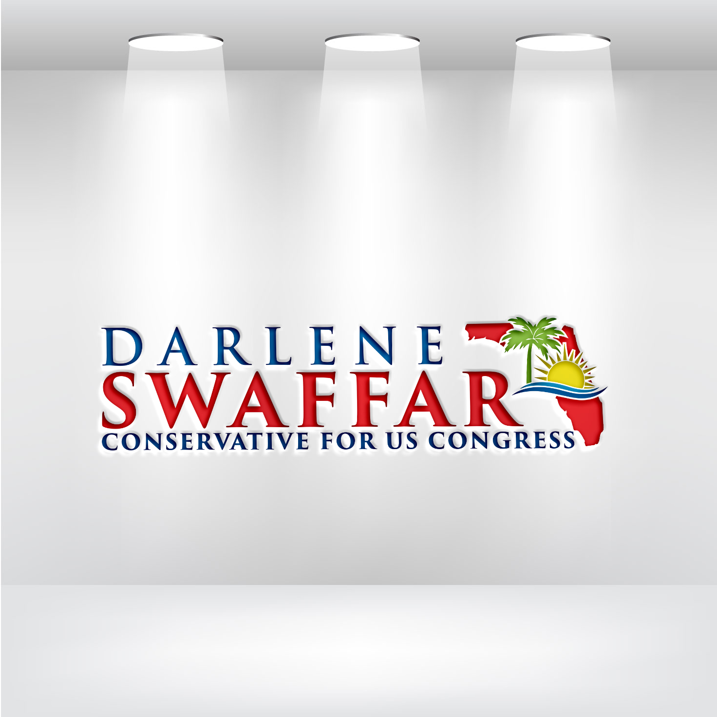 Winning Entry #136 for Logo Design contest - Political Logo Design required - original