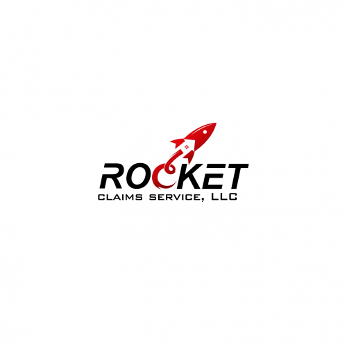 Winning Entry #30 for Logo Design Contest - Claims Adjuster Logo Design required by Rocket Claim Services, LLC